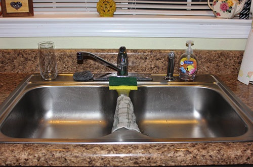 Carrollton-Texas-faucet-repair