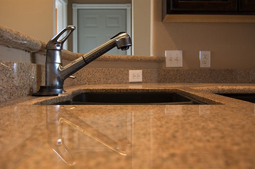 Carrollton-Texas-kitchen-sink-repair
